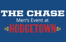 The Chase Men's Event @ The Ballpark