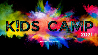 K!ds Camp 2021