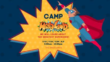 Camp Heroland