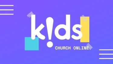 K!ds Church Online