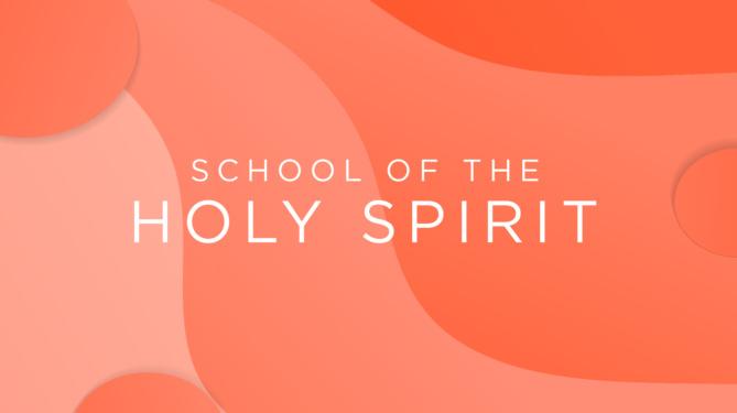 School of Holy Spirit