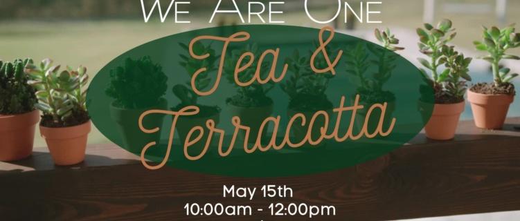 Tea & Terracotta