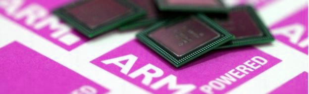 ARM - ARM memo Informs Staff to stop Working with China's Tech Giant