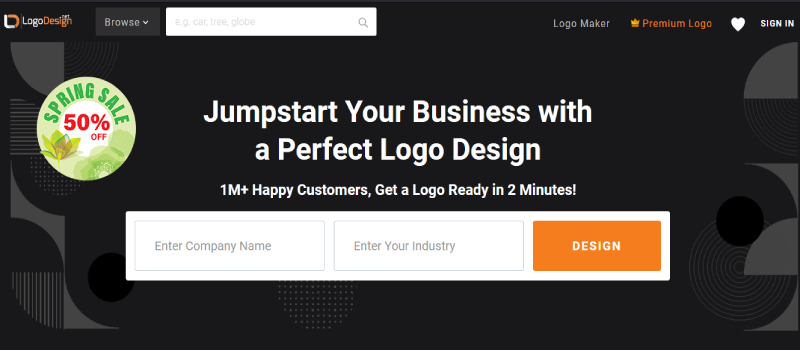 New Project 8 - A Guide to Make Your Own Logos Through AI Based Logo Maker Tools