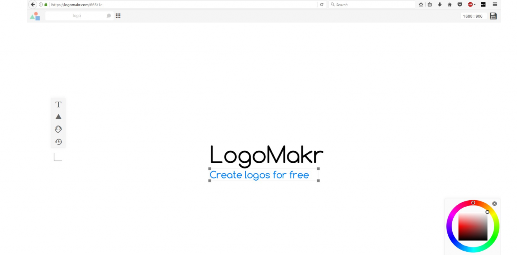 Capture 1024x506 - A Guide to Make Your Own Logos Through AI Based Logo Maker Tools