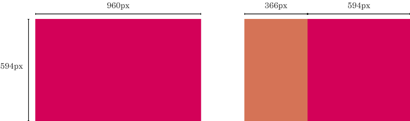 layout dimensions - Golden Ratio in Web Design, Why do You need to Use It?