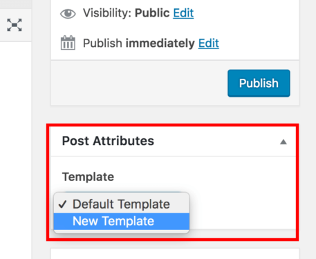 create custom single post template wp 4 - 2 Ways to Create Custom Single Post Template in WordPress
