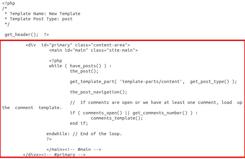 create custom single post template wp 3 - 2 Ways to Create Custom Single Post Template in WordPress
