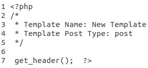 create custom single post template wp 1 - 2 Ways to Create Custom Single Post Template in WordPress