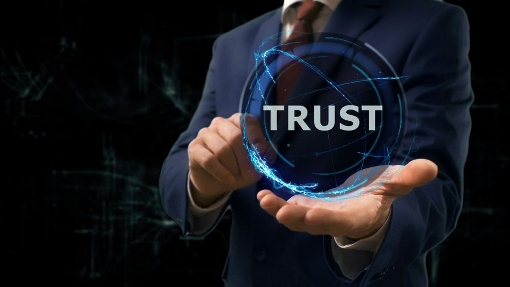 """How Small Business Can Attain The Title Of %E2%80%9CTRUSTWORTHY - How Small Business can Attain The Title Of """"TRUSTWORTHY""""?"""