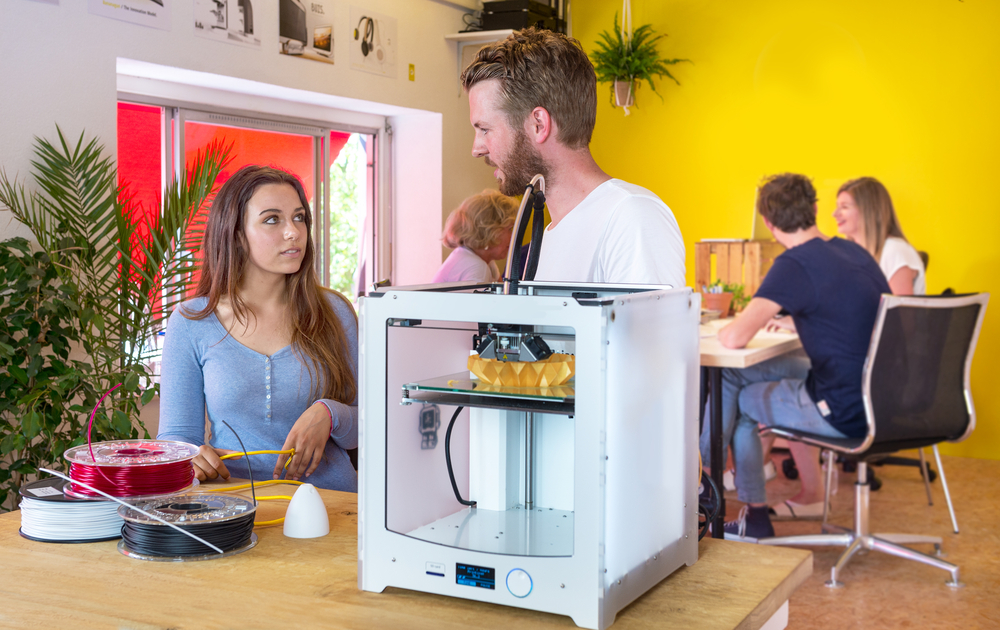 earn money with teaching 3d printing cources - How to invest in 3D Printer and Earn Money - THE EXPERT GUIDE