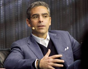 DavidMarcus 300x236 - Libra will be Interoperable. Facebook should be too