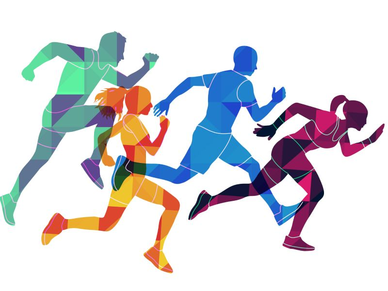runner - How to Lose Weight and have a Sound Sleep Together?