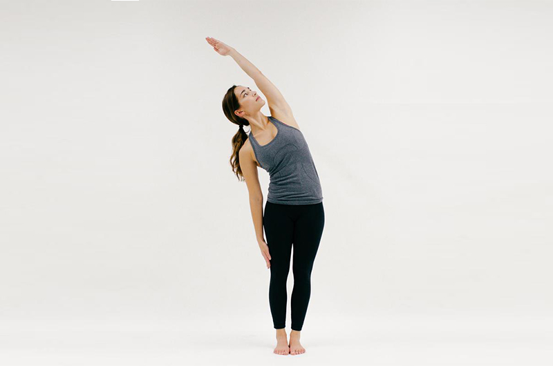 99 - 10 Yoga Poses that can Lose Your Weight