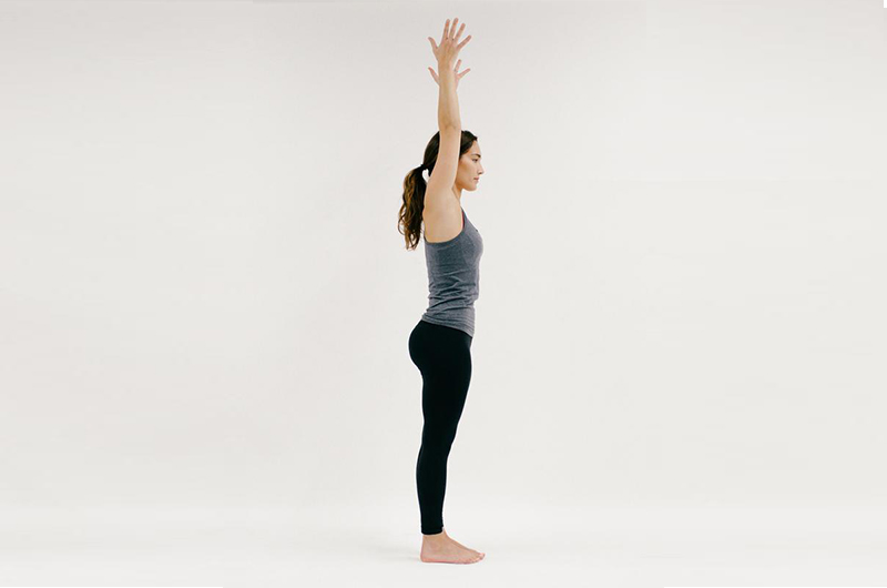 88 - 10 Yoga Poses that can Lose Your Weight