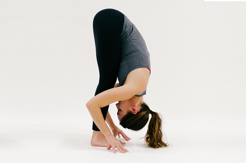66 - 10 Yoga Poses that can Lose Your Weight