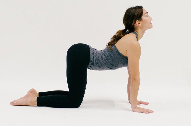 44 - 10 Yoga Poses that can Lose Your Weight