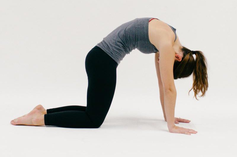 33 - 10 Yoga Poses that can Lose Your Weight