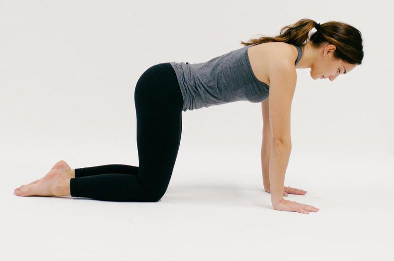 22 - 10 Yoga Poses that can Lose Your Weight