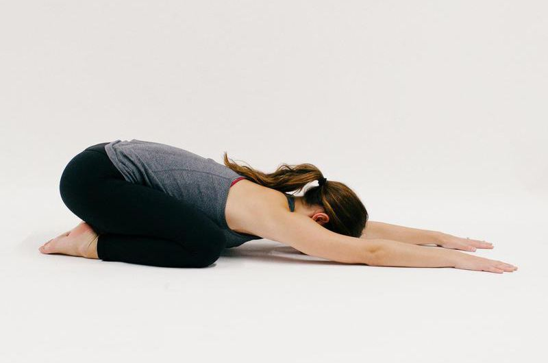 11 - 10 Yoga Poses that can Lose Your Weight