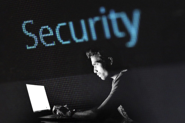 Security 2 - The Top Cybersecurity Trends in 2020