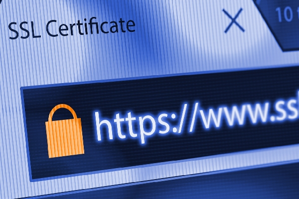 SSL - The Top Cybersecurity Trends in 2020