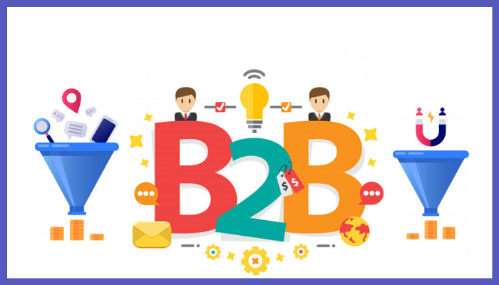 B2B client sales funnel - Not Sure How to Approach a B2B Client? Find Out Here!