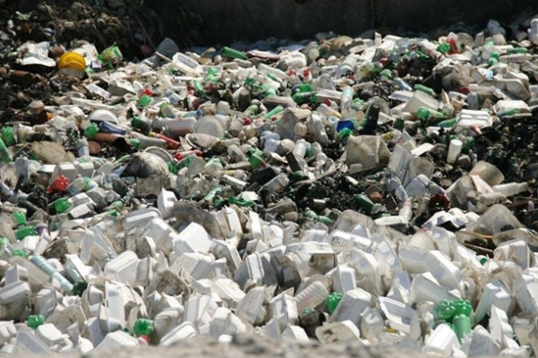 Macro - Plastic Pollution its Types, Sources, Effects