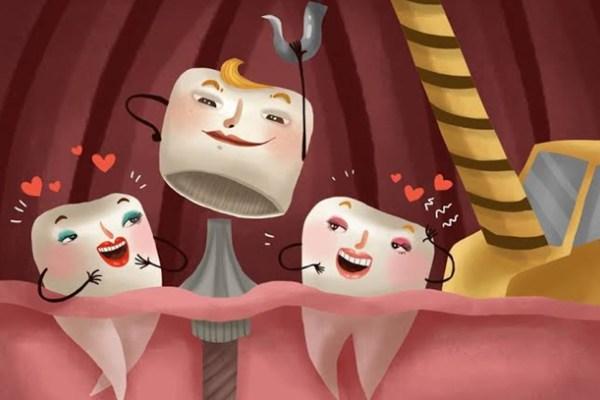 Teeth - 9 Reasons to get a Dental Crown