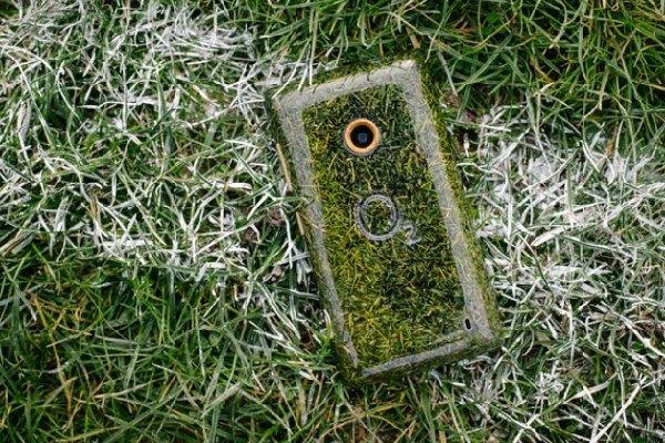 Eco phone - Future of Mobile Phones in 2025