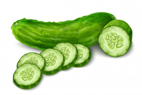 Cucumber for home remedy - Best ways to Home Remedy for Your Skin Care