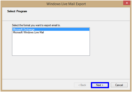 Clipboard March 20 2020 11 23 AM - DIY Methods to Export Windows Live Mail to Outlook on Another Computer