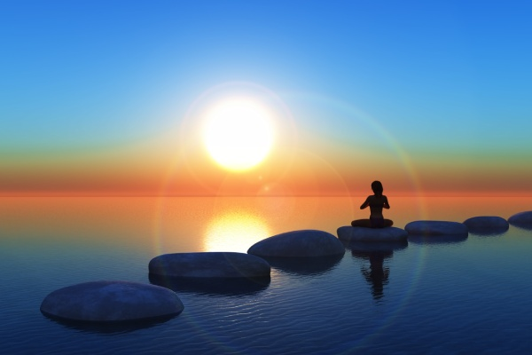 Meditation - How You can safe Your Health during the Coronavirus Ourbreak
