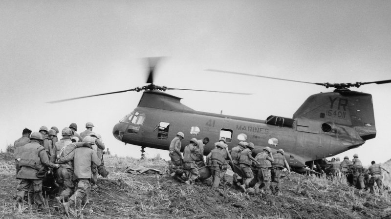 coronavirus vietnam war dead - Coronavirus Has Now Killed More Americans Than Vietnam War