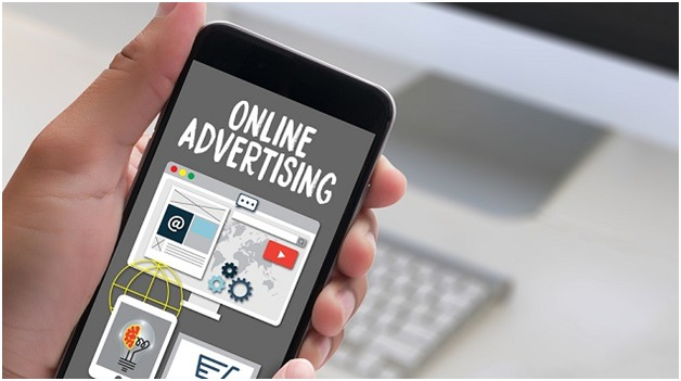 Using online ads just for the sake of it - Top Mistakes to Avoid During Promotion of Your WordPress Design Business in 2020