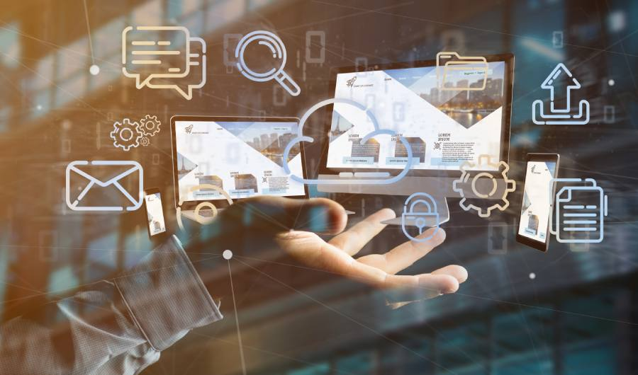 Edge computing - Top 7 Technology Trends for Future