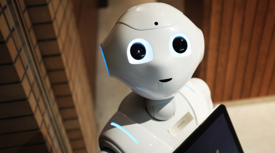 Robotic Process Automation - Top 7 Technology Trends for Future