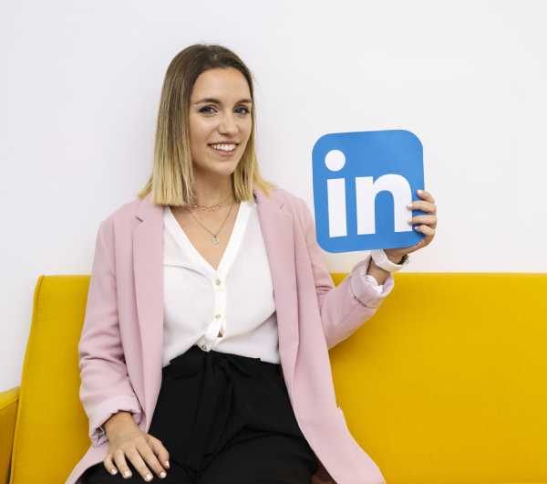 LinkedIn - Top Social Media Marketing Statistics for 2020