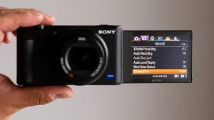 ZV1 Hands On 0221 300x169 - Sony ZV-1 – The Best Vlogging Camera?