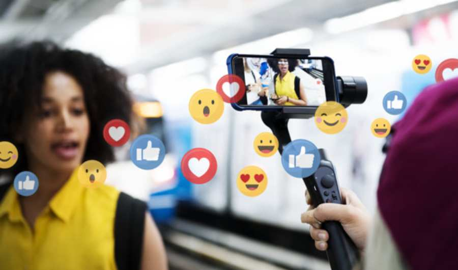 Influencer Marketing - 7 Top e-commerce Trends to Watch in 2020
