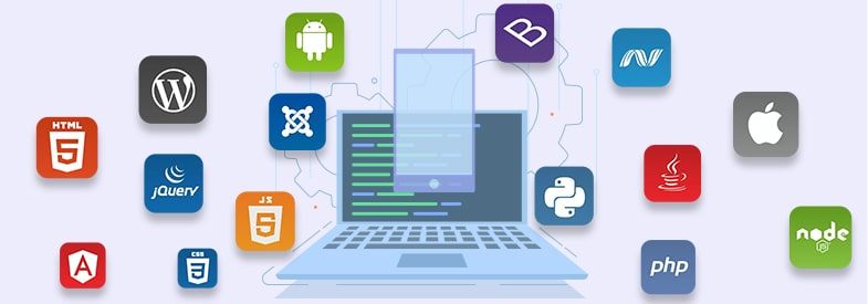 technology stack for web application - How to choose the best Technology stacks for Web Application Development?