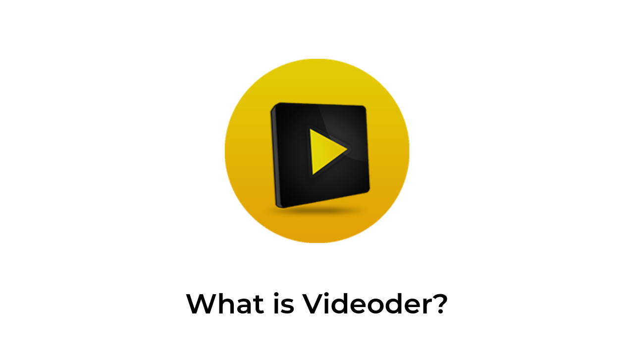 01 What is Videoder - Download Videoder For PC (With And Without Bluestacks)