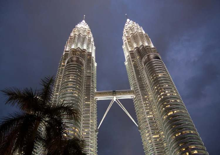 Malaysia - 10 Top Vacation Spots For Retirees