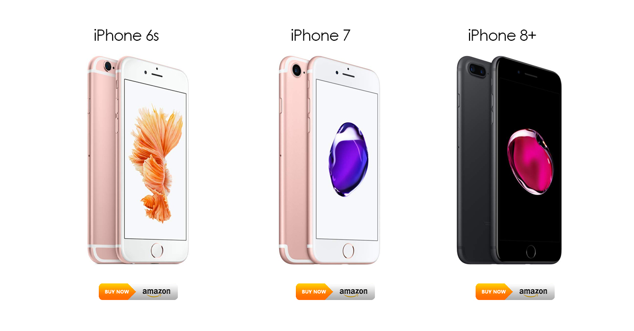image 1 - Is iPhone 6s a good Decision for 2021, should you buy iPhone 6s in 2021?