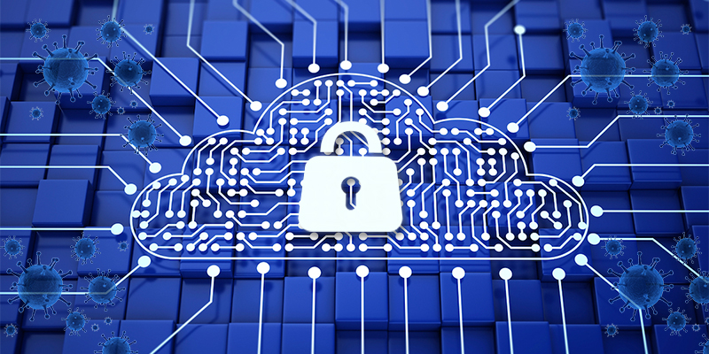 data security - Lockdown Lessons: The Importance Of Cloud Computing