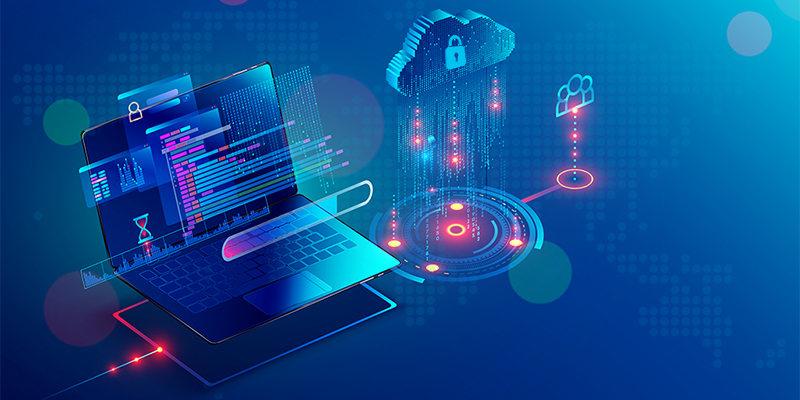 cloud security remote user - Lockdown Lessons: The Importance Of Cloud Computing