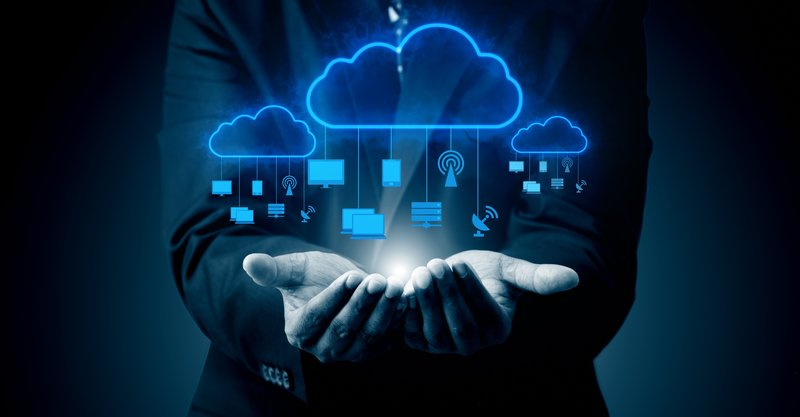 cloud - Lockdown Lessons: The Importance Of Cloud Computing