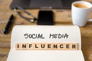social media influencer 300x200 - 10 Business-Critical Digital Marketing Trends For 2021