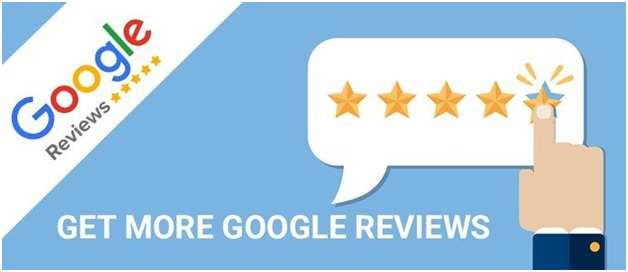 google reviews - Ways to Outrank Your Competitors on Google SERP