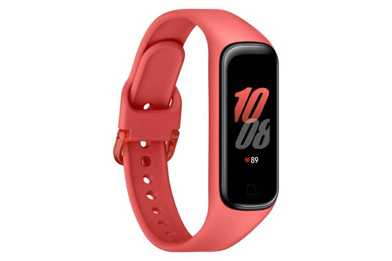 LifeUnstoppable - Samsung's got a new budget 5G handset and a Fitness tracker with a two-week Battery